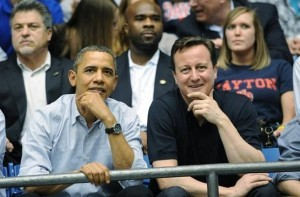Mirroring-David-Cameron-Barack-Obama-NCAA-Basketball-March-Madness-Mississippi-Valley-State-Western-Kentucky-300x197